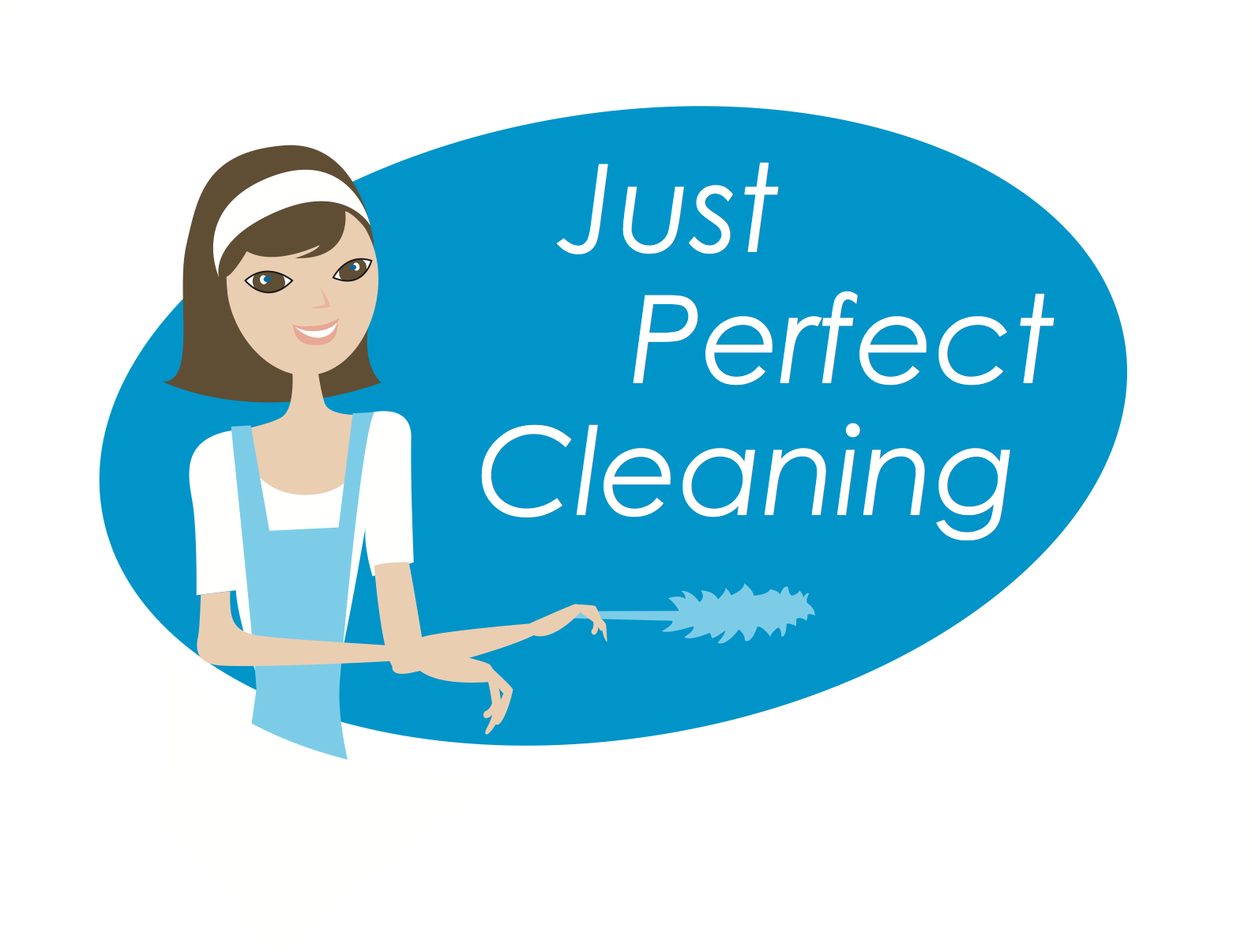 Just Perfect Cleaning Ltd Logo